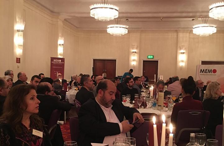 الإعلان عن جائزة أفضل كتاب عن فلسطين بالإنجليزية في لندن