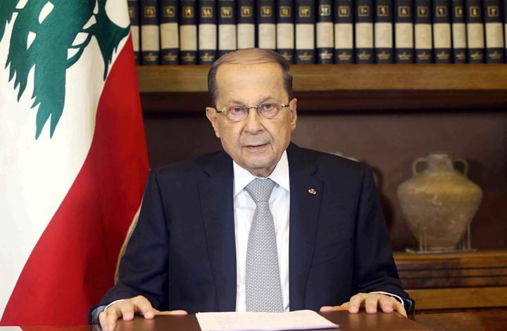 عون يكشف: لولا العراقيل لتشكلت الحكومة الأسبوع الماضي