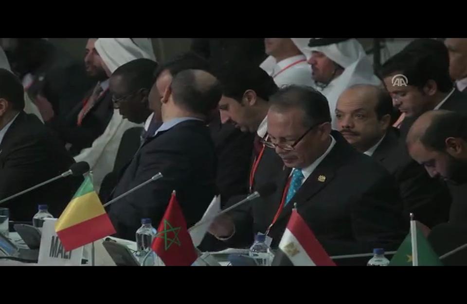 """رئيس المجموعة: 120 مليار دولار صافي تمويلات """"الإسلامي للتنمية"""""""