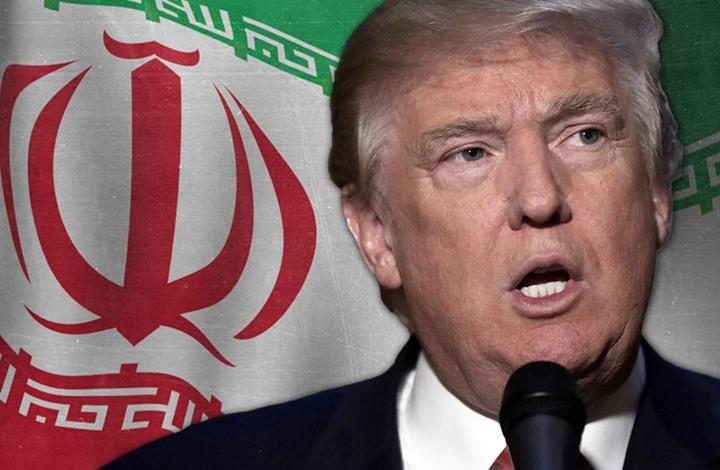 صحيفة: ترامب يدفع الإيرانيين للارتماء في أحضان المحافظين