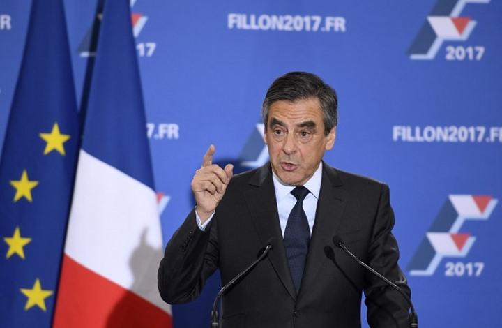 اليمين الفرنسي يقدم فيون المعجب ببوتين للانتخابات الرئاسية