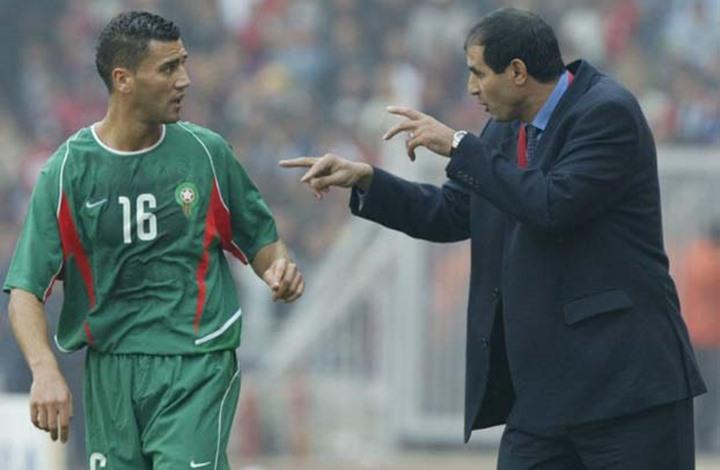 الزاكي يفجرها: المغاربة سبب خسارتنا أمم أفريقيا بتونس (فيديو)