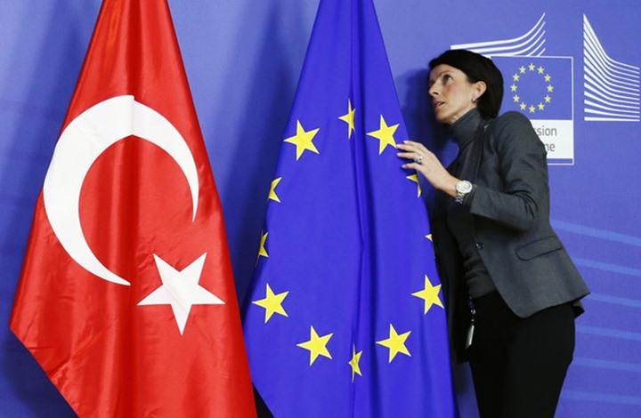 الاتحاد الأوروبي يعدل توقعاته حول نمو الاقتصاد التركي
