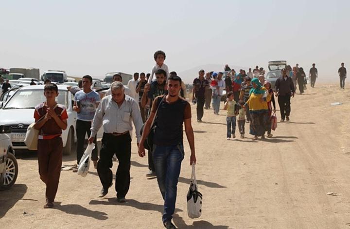 """كيف تأثرت حياة العراقيين بـ""""جنون"""" الأسعار ونقص الغذاء؟"""