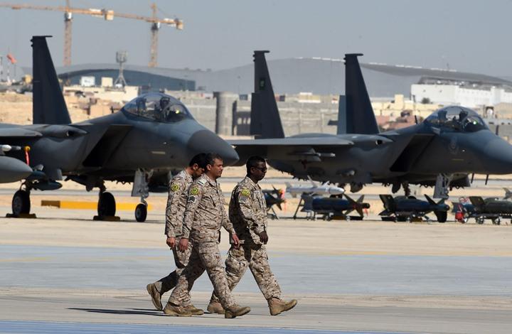 منظمة: استمرار إمداد السلاح البريطاني للسعودية يطيل حرب اليمن
