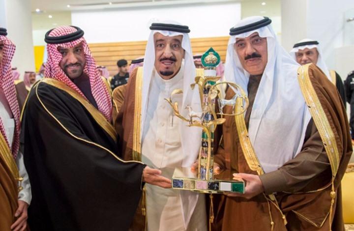 السعودية توقف متعب والوليد بن طلال وأمراء ووزراء (أسماء)