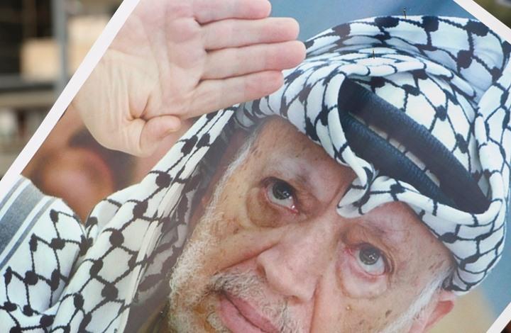 الكشف عن أكبر مخطط إسرائيلي لتصفية عرفات وقيادة المنظمة