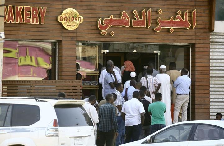 التضخم يقفز في السودان لـ167 بالمئة.. وينكمش بالأردن