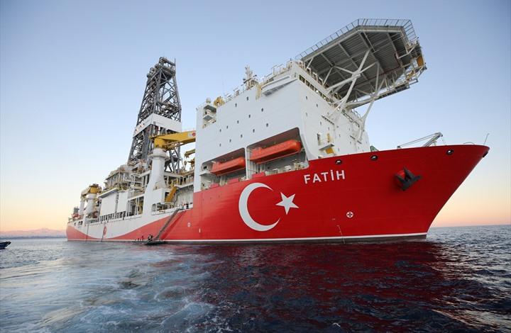 صحيفة: تركيا تعتزم أعمال تنقيب أوسع شرق المتوسط.. تفاصيل