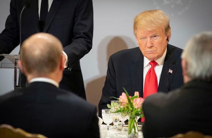 أمريكا تفكر باستئناف التجارب النووية ردا على الصين وروسيا