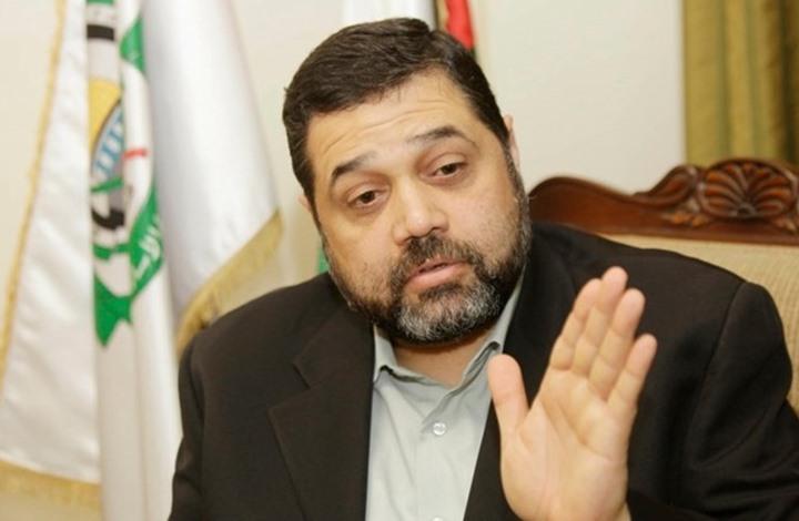 أسامة حمدان يوجه رسالة للسعودية حول المعتقلين (شاهد)