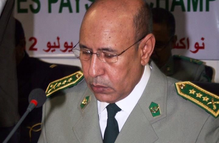 وثيقة ترجح ترشيح الحزب الحاكم بموريتانيا وزير الدفاع للرئاسة