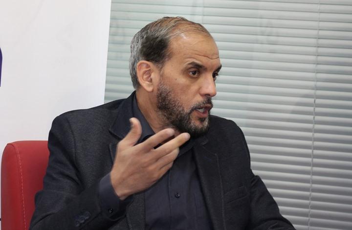 بدران: توفير الحريات بالضفة ضروري لتكون الانتخابات مجدية