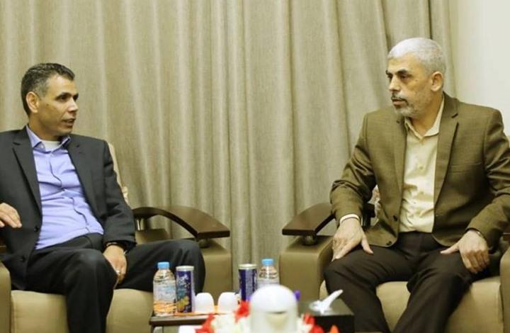 صحيفة: مصر عرضت على حماس اقتراحا جديدا لتهدئة طويلة