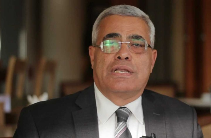 """نافعة يتحدث لـ""""عربي21"""" عن النظام ومبادرات المصالحة والثورة"""