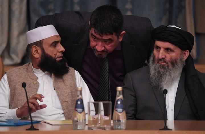 """واشنطن تطلب من باكستان إقناع """"طالبان"""" بحوار مباشر مع كابول"""