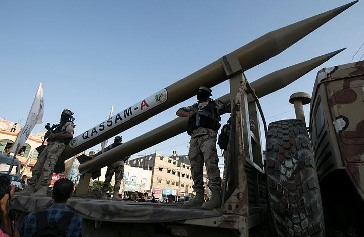 كاتب إسرائيلي: حماس تصعب على مخابراتنا تحصيل المعلومات من غزة