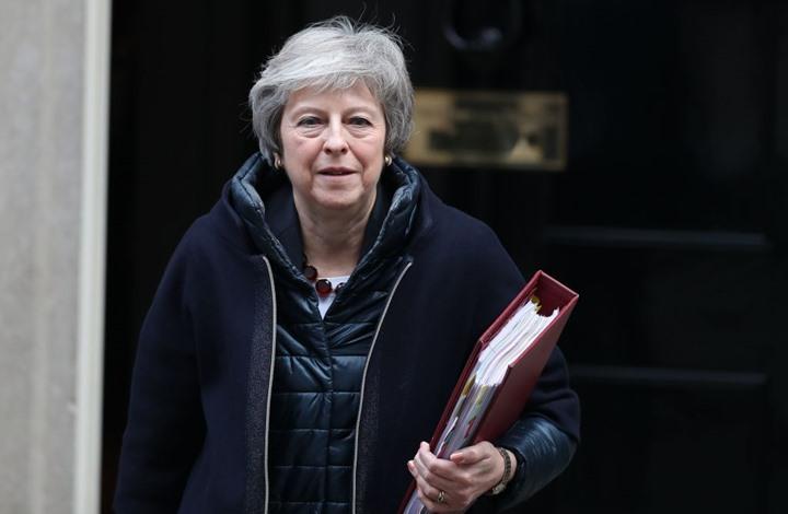 """لندن: نقاشات برلمانية ساخنة، تسبق تصويت """"بريكست"""""""