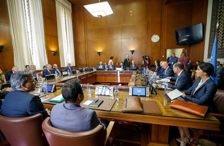 لاكروا: هذه الإشكاليات تعرقل عمل هيئة الدستور السورية