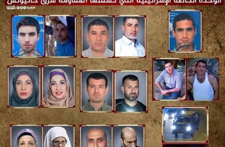 الشاباك يحذر أهالي غزة من التعاون مع حماس.. ماذا يخشى؟