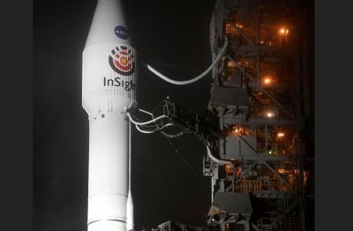 """مسبار """"ناسا"""" يقترب من المريخ.. هذه مزاياه وأهداف رحلته"""