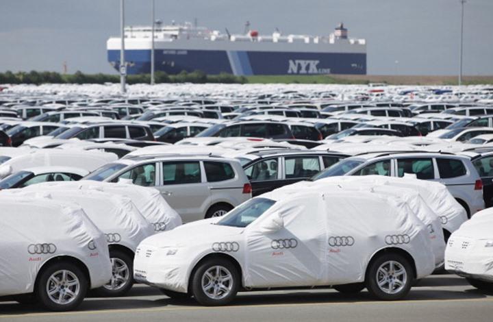 """تحذير من تداعيات """"كورونا"""" على قطاع السيارات العالمي"""