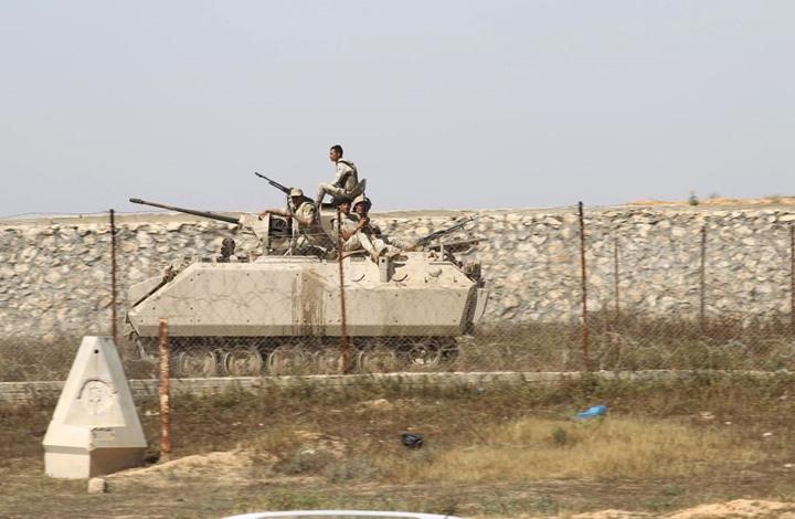 """تساؤلات حول تعامل جيش مصر مع صيادي غزة """"كأعداء"""""""