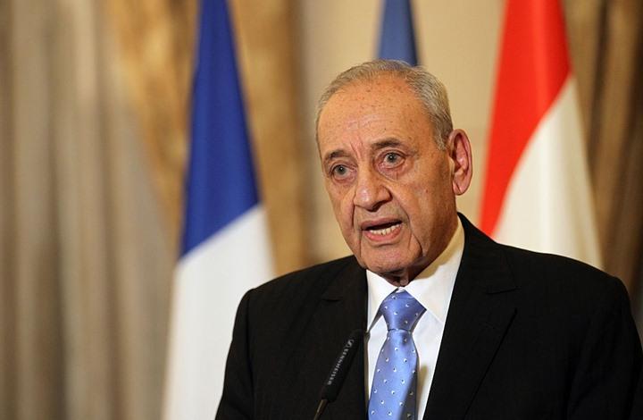 بري: حكومة لبنان الجديدة قد تبصر النور في غضون أيام