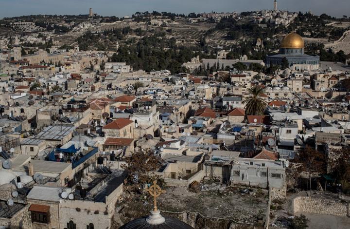 """مصدر لـ""""عربي21"""":صندوق مقدسي قريبا لمنع تسريب العقارات"""