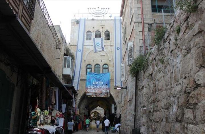 """قيادي بـ""""فتح"""" اهتمام السلطة بعقارات القدس تراجع بعد عرفات"""
