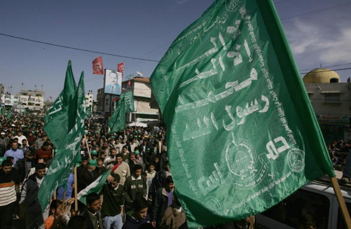 حماس تطالب الدول العربية بعدم المشاركة في مؤتمر البحرين
