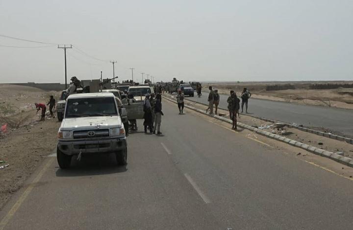 """مئات القتلى بمعارك في الحديدة بين الجيش اليمني و""""الحوثي"""""""