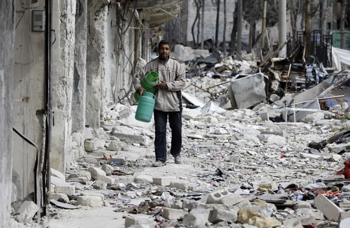 بعد عقد من الثورة.. حصيلة ثقيلة على الاقتصاد السوري