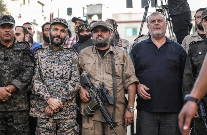 """الرئاسة والفصائل تدين اغتيال قيادي في """"السرايا"""" وتحذر"""