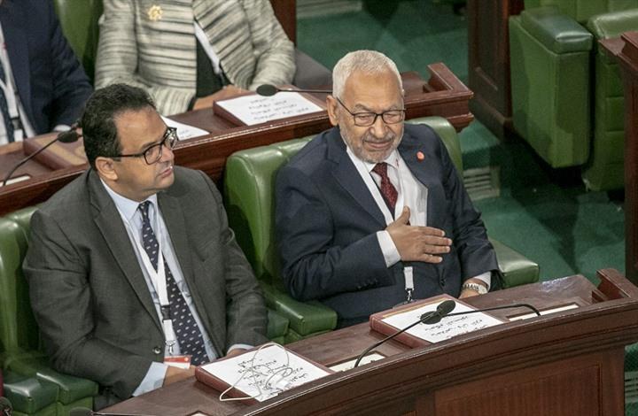 هكذا فشل حلفاء الإمارات والسعودية في إشعال الفوضى بتونس