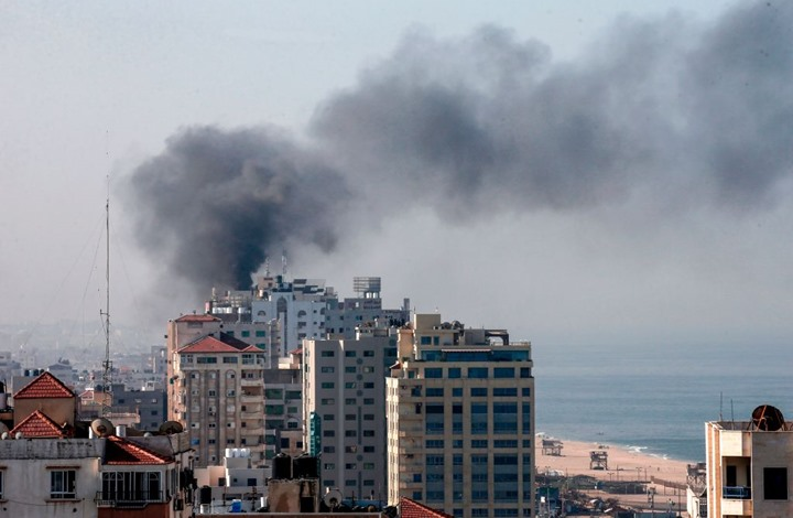 هكذا علقت حكومة الاحتلال على إعلان التهدئة في غزة