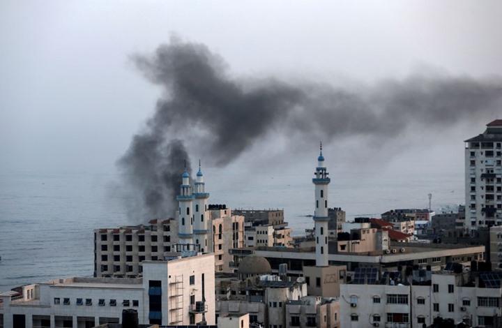 أندونيسيا وماليزيا تدينان العدوان الإسرائيلي على غزة