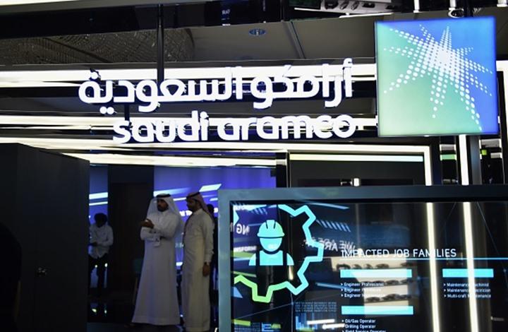 أرامكو تخفض سعر الخام العربي الخفيف المتجه لآسيا وأوروبا