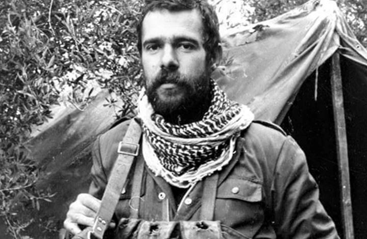 تعرف إلى الإيطالي فرانكو الذي قاتل جنبا لجنب مع الفلسطينيين