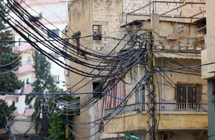 """""""لوموند"""" تسلط الضوء على أزمة الكهرباء في لبنان"""