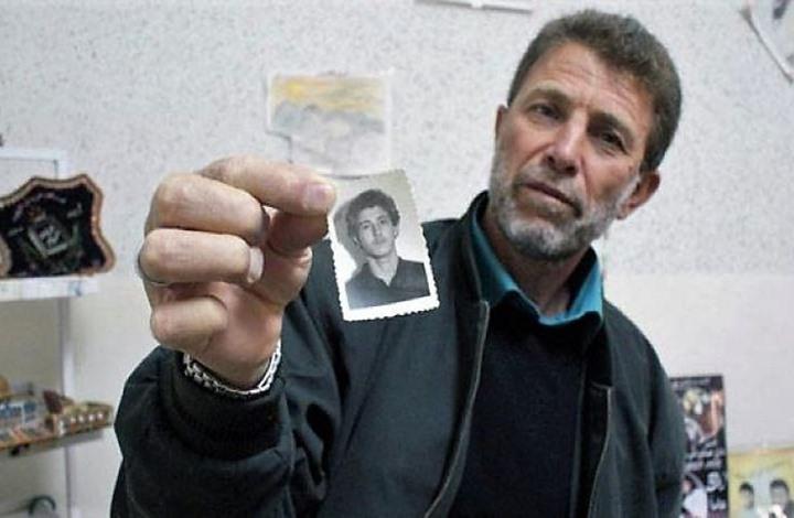 نائل البرغوثي.. أقدم أسير فلسطيني لدى الاحتلال (إنفوغراف)