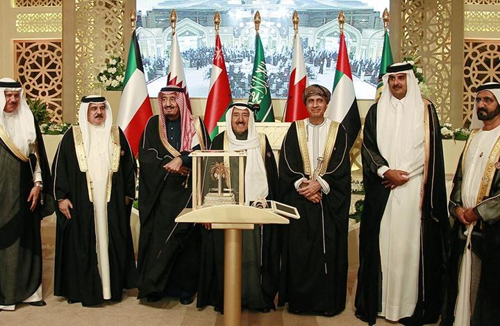 مؤشرات على قرب انتهاء الأزمة الخليجية.. تعرف إليها