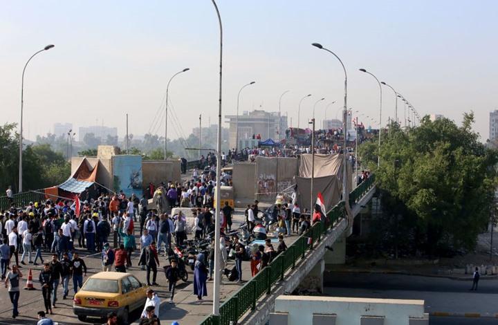 WSJ: إلى أين يمضي العراق بعد استقالة عبد المهدي؟