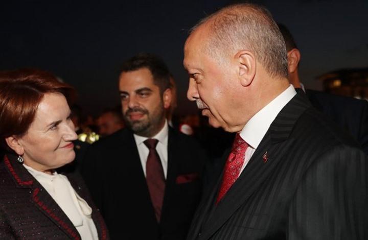 """حزب """"الجيد"""" مستعد للمشاركة بالحكومة التركية.. ولكن بشروط"""