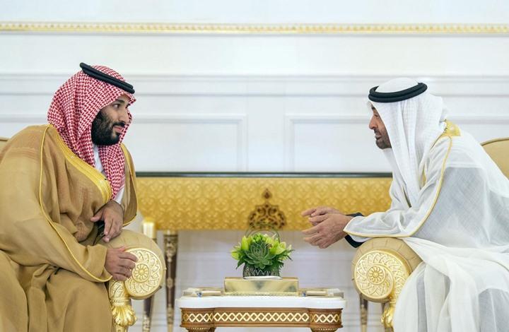 هيرست: لهذا السبب تفشل الإمارات أي صفقة سعودية قطرية