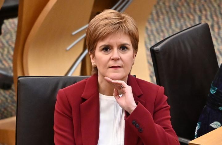 """اسكتلندا تطالب بريطانيا بـ""""استفتاء ثانٍ"""" بعد الانتخابات"""