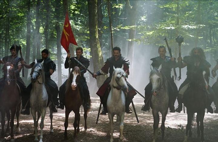 """""""الأتراك قادمون"""" فيلم تركي """"يضاهي أفلام"""" هوليود يعرض قريبا"""