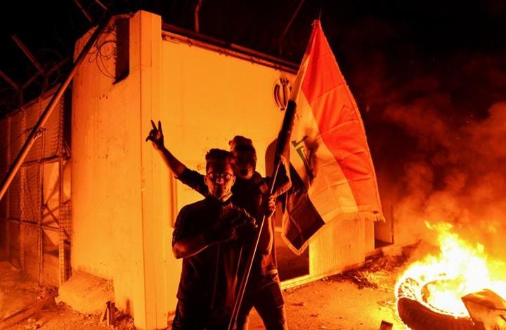 واشنطن بوست: هكذا انجرت إيران نحو اضطرابات العراق المستمرة