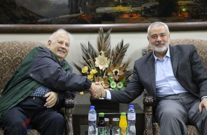 """""""عربي21"""" تستطلع رأي الشارع الفلسطيني عن الانتخابات (شاهد)"""