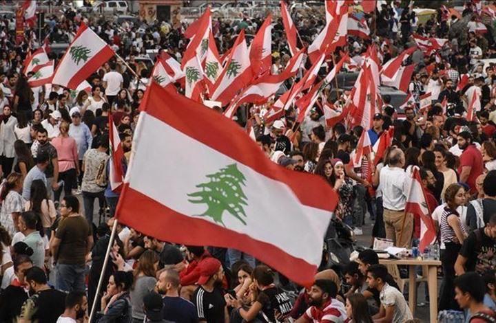 """ألحان """"قيامة أرطغرل"""" التركي تلهم """"ثورة وطن"""" اللبنانية"""